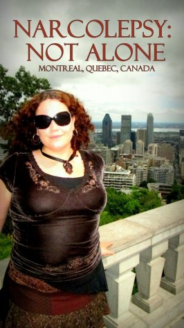 Allison – Montreal, Quebec, Canada