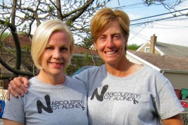 Ann and Nicole – Illinois