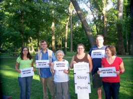 Central Ohio Sleep Disorders Support Group