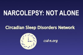 Circadian Sleep Disorders Network – Maryland