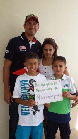 Cristina's Supporters – Puerto Rico