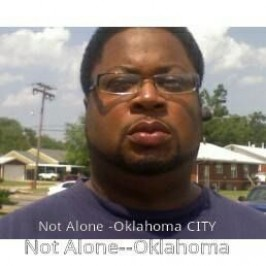 David – Oklahoma