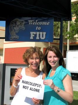 Diann and Nicole – Florida