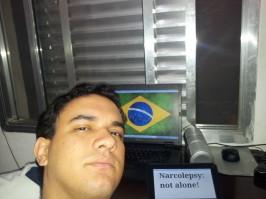 Eduardo – Brazil