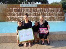 Eli, Elizabeth, Dalen & Wendy – Texas