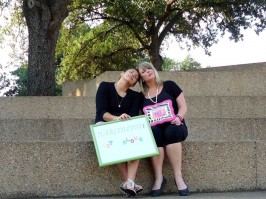 Elizabeth & Wendy – Texas