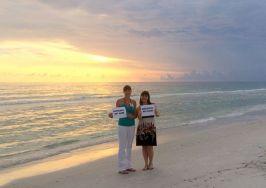 Jessica & Julie – Florida