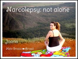 Joana – Brazil