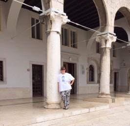 Joanne – Croatia