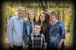 Kendra and Family – Minnesota