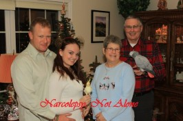 Krickett Family – Tennessee