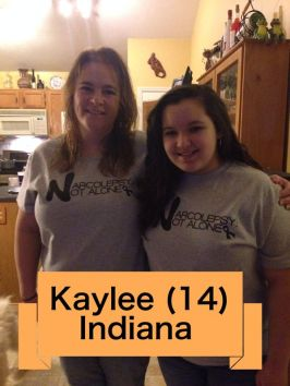 Linda and Kaylee – Indiana