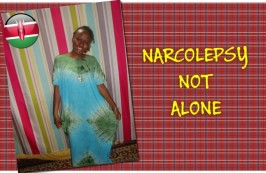 Maryanne – Kenya