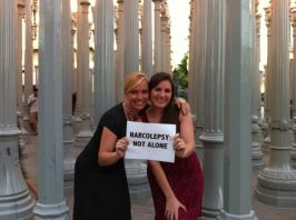 Melissa and Julie – California