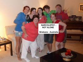 Melissa's Family – Australia