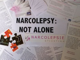 NarcolepsieStichting – The Netherlands