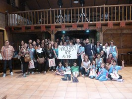 Narcolepsy Meeting – Spain