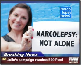 Narcolepsy News Breaking News – California