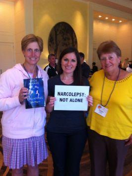 Nicole, Julie & Nicole's Mom – GA