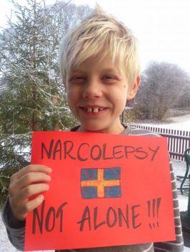 Nils-Emil – Sweden