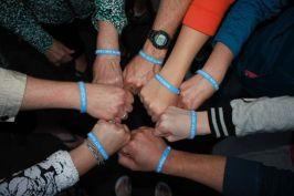 Project Sleep Bracelet Support Kendra – MN