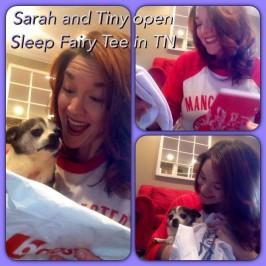 Sarah – Tennessee
