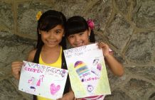 Supporting Cristen – Mexico