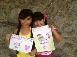 Supporting Cristen – Mexico