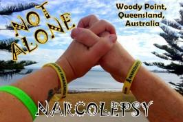 Tanya and Owen – Australia