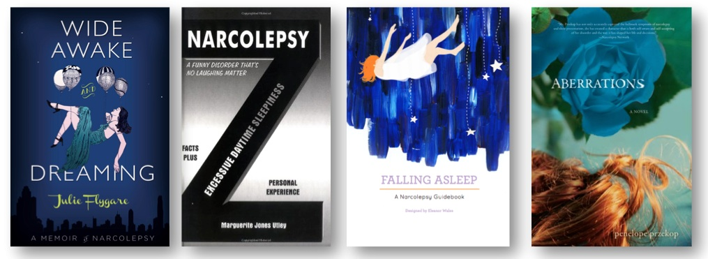 narcolepsy books resources narcolepsy not alone memoir julie flygare project sleep