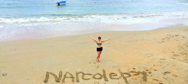 NARCOLEPSY: NOT ALONE Visits the Dominican Republic