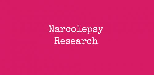 Narcolepsy Research