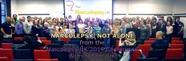 Narcolepsy UK Conference 2014 – United Kingdom