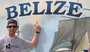 Mike – Belize