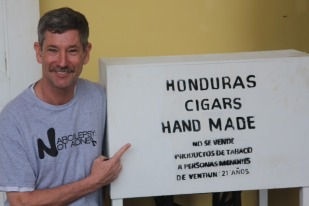 Mike – Honduras