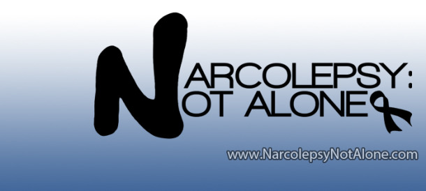 New NARCOLEPSY: NOT ALONE Facebook Covers