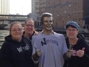 Brandie, Amy & Angie – Wisconsin