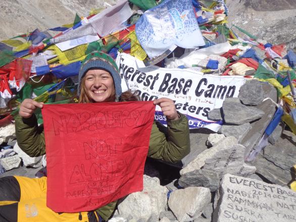 Grace - Nepal