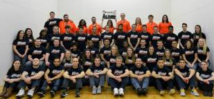 Kyle & Utica College Track & Field Team –  New York
