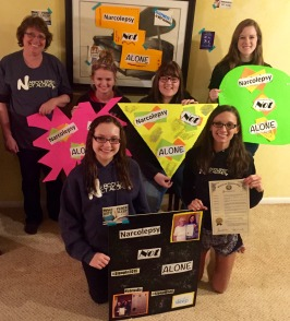 Claire, Brenna, Laurie, Maggie, Hannah & Melanie – Nebraska