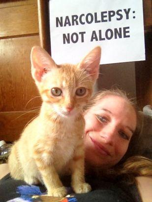 Leslie & Foster Kitten – Kansas