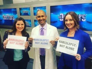 Julie, Dr. Raj, Trinity – CA