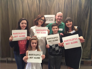 Julie, Alexander & Family – Irealnd