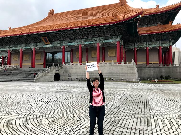 Julie – Taiwan